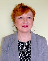 Alina Wójcicka